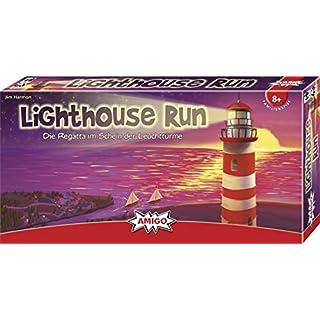 AMIGO Spiel + Freizeit 01850 - Lighthouse Run