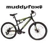 Best Mountain Bikes - Muddyfox 26