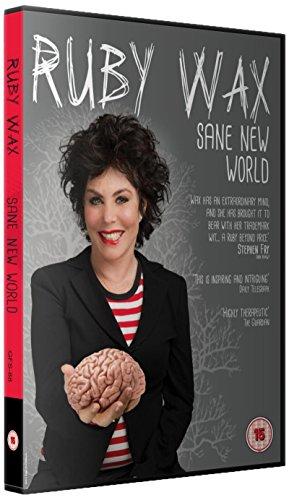 Ruby Wax - Sane New World [DVD]