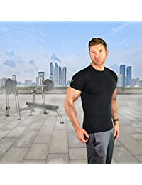 Men's Pro-Fit Designer T Shirt
