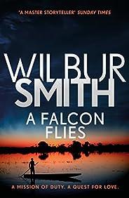 A Falcon Flies: The Ballantyne Series 1 (English Edition)