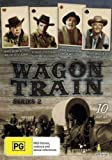 Wagon Train - Season 2 - DVD (Region 4. Non UK Format Aus Import) (Complete Second Series)