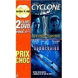 Cyclone / Submersion - Coffret 2 DVD
