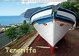 Teneriffa (Wandkalender 2020 DIN A3 quer): Kanarische Inseln (Monatskalender, 14 Seiten ) (CALVENDO Orte) -