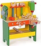 Kinderwerkbank für den kleinen Handwerker Slh 3376