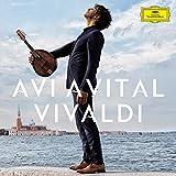 Antonio Vivaldi - Venice Baroque Orchestra, Juan Diego Flórez, Mahan Esfahani Avi Avita