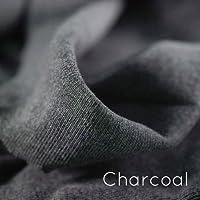 Tissu tricot élastique effet Lycra pour rebords de Vêtement, Ceinture, Manches. Neotrims. Pièce Tubulaire Matière Mélange Coton Jersey, Résistant, Doux. 14 couleurs. Bon prix. Au mètre ou ½ mètre