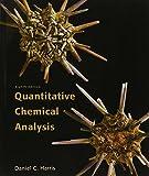 Quantitative Chemical Analysis, Solutions Manual, & Premium Webassign Access Card (6 Month)