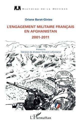 Engagement militaire français en afghan...