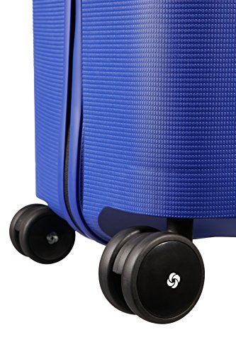 Samsonite - Optic - Spinner 69/25 Royal Blue