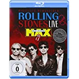 Rolling Stones - Live at the Max  - 20th Anniversary Edition