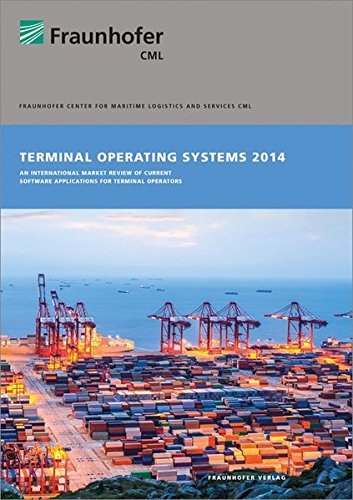 Terminal Operating Systems 2014.: An international market review of current software applications for terminal operators. por Susanne Kellberger