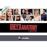 Grey's Anatomy - Staffel 1 [dt./OV]