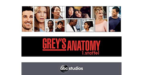Amazon.de: Grey\'s Anatomy - Staffel 1 [dt./OV] ansehen | Prime Video
