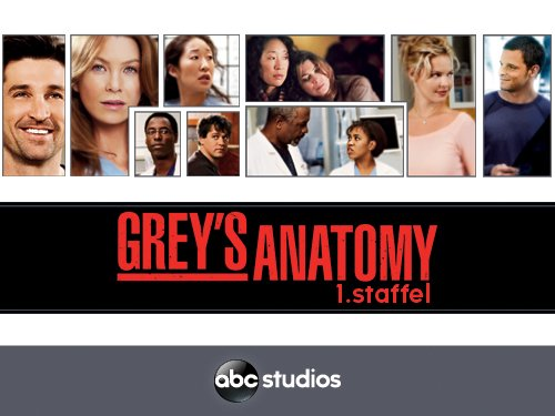 greys anatomy staffel 1 serienstream
