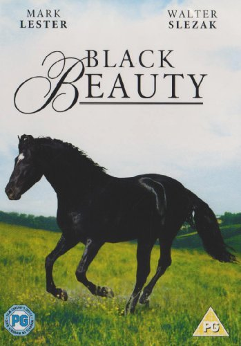 Black Beauty [1971] [DVD] by Mark Lester