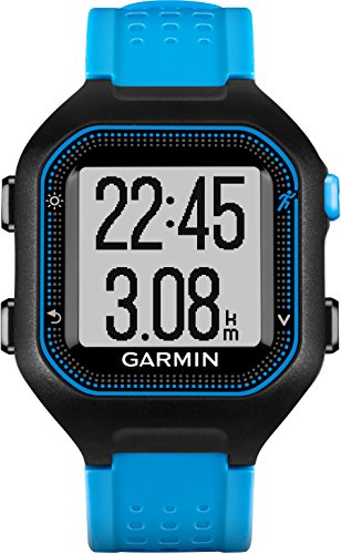 Garmin Forerunner 25 GPS-Laufuhr (Fitness-Tracker, Smart Notifications, inkl. Herzfrequenz-Brustgurt) - 3