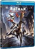 Batman And Harley Quinn (Esclusiva Amazon.it) (Blu-Ray)