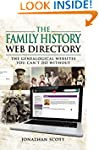 The Family History Web Directory : Th...