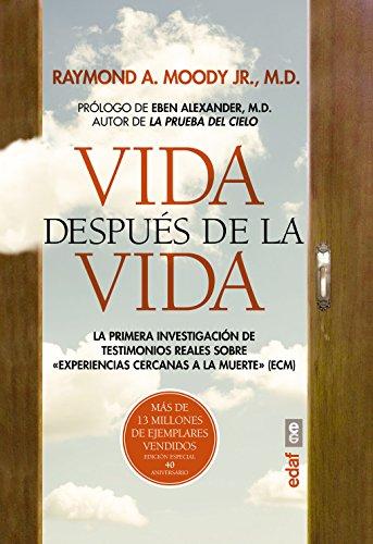 Vida después de la vida. Edición 40 aniversario (Nueva Era) eBook ...