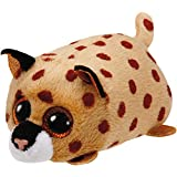 TY - Teeny Tys Kenny, lince, 10 cm (United Labels Ibérica 42167TY)