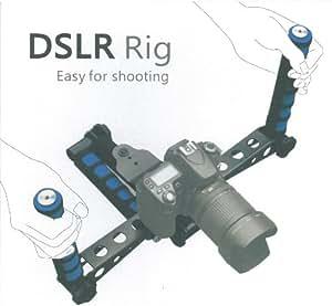 Dorr Spider Shoulder mount Support pour appareil photo et caméscope numérique (Import Royaume Uni) (Import Royaume Uni)