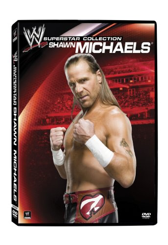 Wwe: Superstars Collection - Shawn Michaels [DVD] [Import] (Wwe-superstar Collection)