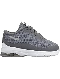 Nike AIR MAX INVIGOR (TD) - Zapatillas deportivas, Niños, Gris - (Cool Grey/Wolf Grey-Anthracite-White)