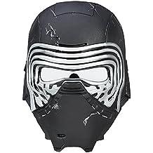 Star Wars - Máscara electrónica de Kylo Ren (Hasbro B8032EU4)