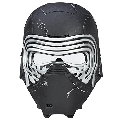 Star Wars - Kylo Ren- Casque changeur de Voix