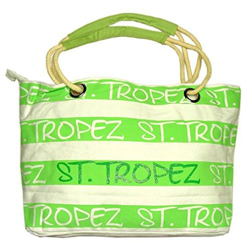 Sac d'Été Saint Tropez Robin Ruth - Vert