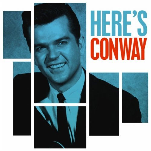 Here's Conway