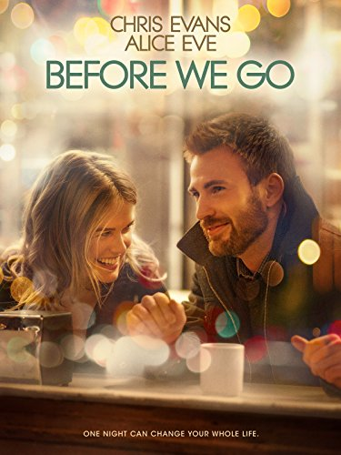 Before We Go [dt./OV] -