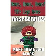 Memes, Memes, Memes! 101+ Lego Memes (English Edition)