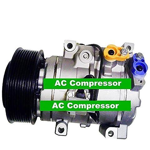 Gowe AC Compresseur pour 10s20C AC Compresseur pour auto Toyota