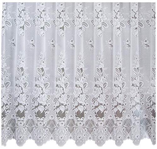 YASMIN ambientes, 250 x 300 cm diseño colour blanco