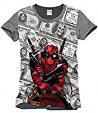 Deadpool - T-Shirt - Homme - Multicolore - Medium