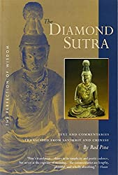The Diamond Sutra by Red Pine (2002-11-18)