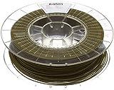 FORM FUTURA EasyWood - 3D Printer Filament (500g), 1.75mm, olivgrün