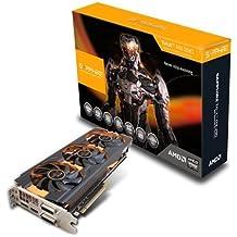SAPPHIRE R9 290 4GB GDDR5 TRI-X OC Version PCI-E D