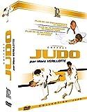 Coffret Judo:<br> DVD 1 - Les enchainements<br> DVD 2 - Les 4 familles de projection détaillées<br> DVD 3 - Le judo de compétition