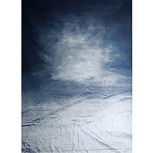 Neewer Fondale Sfondo 152x213cm 100% in Cotone Poliestere per Fotografia e Registrazioni Video in Studio (SOLO Fondale)