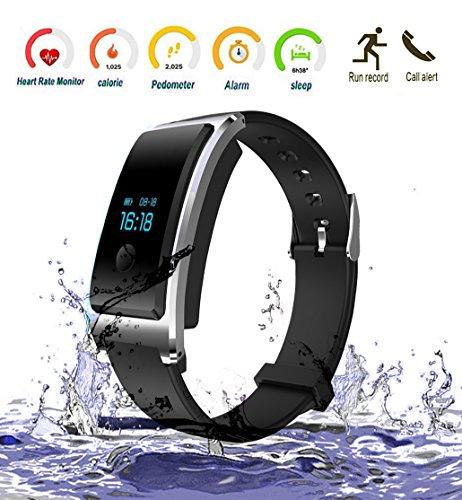 dax-hub-d10-orologio-bluetooth-smart-for-ios-70-sopra-e-android-43-sopra-smart-phone-con-cardiofrequ
