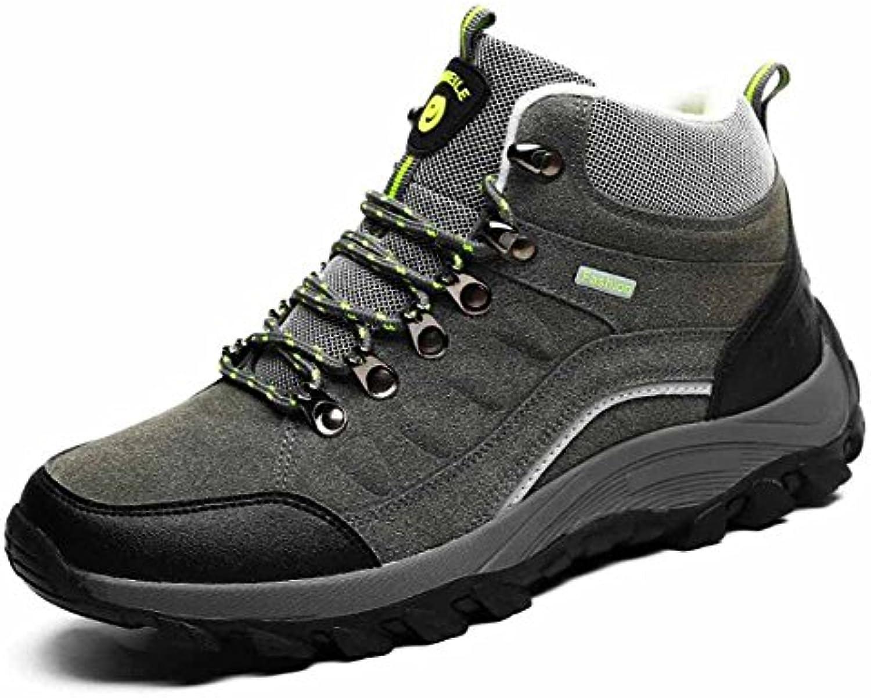 Uomini Uomini Uomini e donne scarpe da passeggio 2017 Autunno Inverno Sport all'aria aperta Escursioni Scarpe Unisex Scarpe... | Nuovo design  | Gentiluomo/Signora Scarpa  78a73c