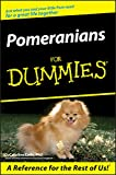 Pomeranians For Dummies (For Dummies Series)