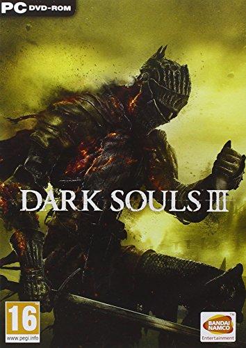 Foto Dark Souls III - PC
