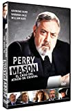 Perry Mason: El Caso del Ataúd de Cristal (Perry Mason: The Case of the Glass Coffin) [DVD]