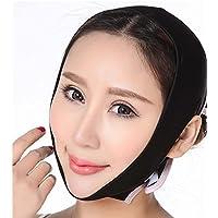 Preisvergleich für XIAOCHUIJS Frau Face-Lift-Artefakt-Maske Face-Lift-Bandage V-Gesicht Ahle Face Lift Kinn Schlaf Face-Lift
