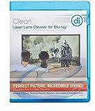 Desconocido CleanDR - Limpiador de lente láser para Blu-ray
