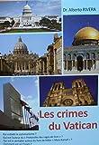 les crimes du vatican